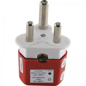 Clearline Mains Protect 16A Dedicated Plug LED