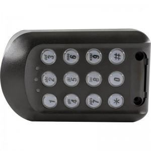 Centurion Keypad - Smartguard - Black