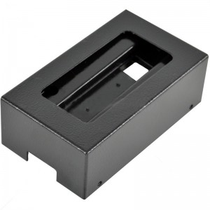 ZKTeco Cable Management Box Only for F12