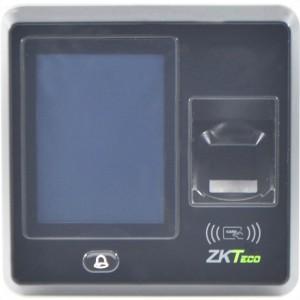 ZKTeco SF300 Fingerprint RFID & PIN Reader Indoor Standalone