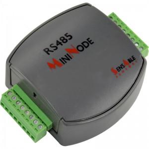 Dortech Prox Reader - SS RS485 Node 9-16V DC