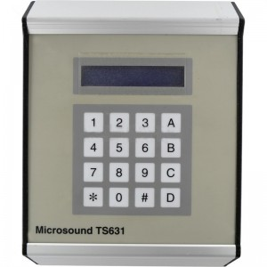 Microsound Programmable Time Switch