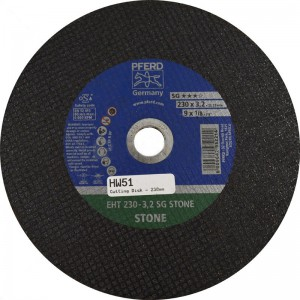 Cutting Disk - 230mm Masonry