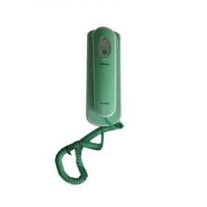 Bell Corded Telephone Rainbow 58200 - Green