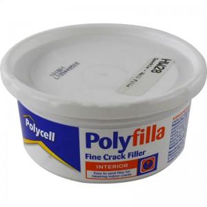 Spackle - Wall Filler / Polyfilla Mendal 500g