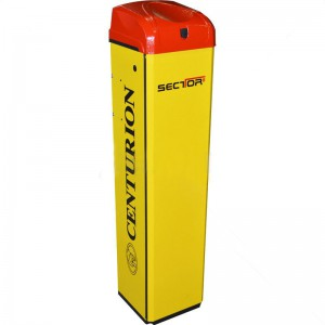 Centurion Sector II DC Barrier 4.5m Mild Steel Incl SA Loop Detector and Pole