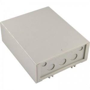 Junction Box - Multipurpose 194 x 159 x 65mm Slide Cover IP43 EHJ5