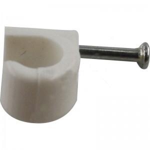PVC Saddle Round - 7mm / 100
