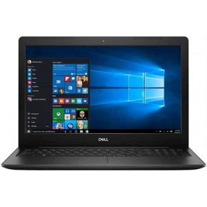 Dell Inspiron 3583 Black Notebook