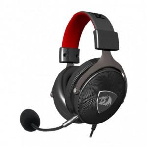 Redragon H520 Icon 7.1 Surround Sound Gaming Headset – Black