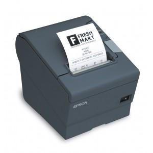 Thermal Receipt Printer for XML - P/S - EDG