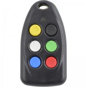 Robo Guard Remote 6 Button
