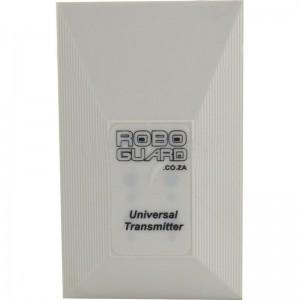 Robo Guard 4 Channel Universal Transmitter