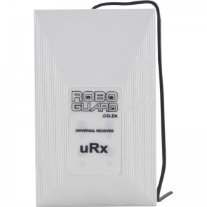 Robo Guard Universal 1 Channel Pulsed Receiver