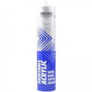 Silicone - White 280ml Acrylic