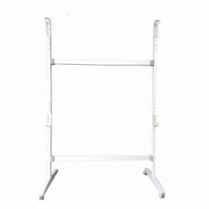 Interactive Whiteboard Stand on Castors