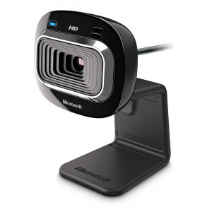LifeCam HD-3000 Win USB For Business