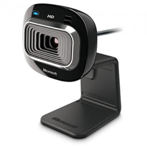 LifeCam HD-3000 L2 Win USB FPP