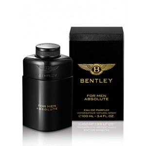Bentley Absolute Eau de Parfum for Men - 100 ml