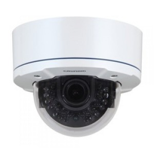 2MP Full HD CMOS V-Fixed Dome HD-SDI Camera IR 28
