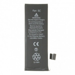 Huarigor 1510mAh iPhone 5C Replacement Battery