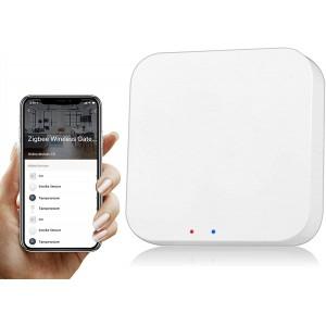 ZigBee Smart Gateway Wireless Remote Controller for all Tuya ZigBee 3.0 Smart Products