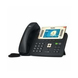 Yealink High-End Colour Screen Paperless IP Phone