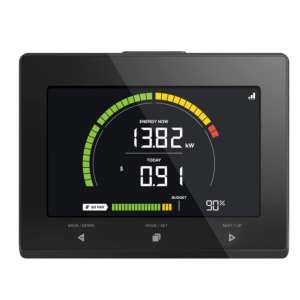 Efergy Emax 7.9″ Colour Energy *Monitor ONLY*