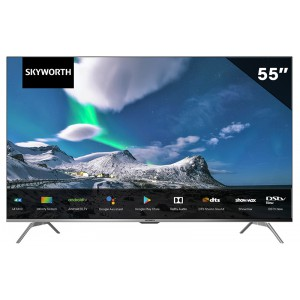 Skyworth 55SUC9300 55 inch Ultra HD Android Smart