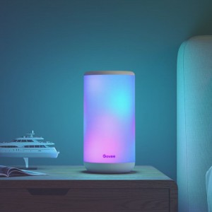 Govee Aura Smart Table Lamp-H6052