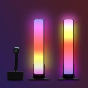 Govee Flow Pro Wi-Fi TV Light Bars-H6054