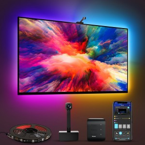 Govee Immersion Wi-Fi TV Backlights-H6199