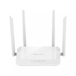 Reyee Dual Band AC Wave 2 5dBi Fast Ethernet Router