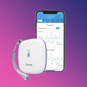 Govee Wi-Fi Thermo-Hygrometer-H5179