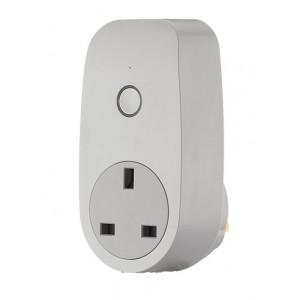 ACDC - Smart WiFi Plug - British