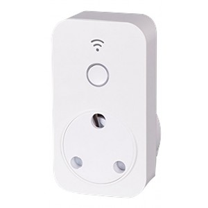 ACDC - Smart WiFi Plug - SA