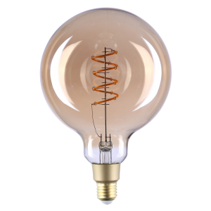 Shelly Vintage G125 Smart Dimmable WiFi Wireless Vintage Design Remote Control Energy Efficient Bulb