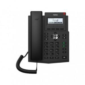 Fanvil 2SIP Gigabit Entry Level PoE VoIP Phone