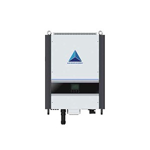 Triple Phase Hybrid 15kw 48v Inverter