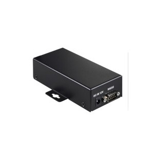 External BMS Box for Li-Ion Battery Communication