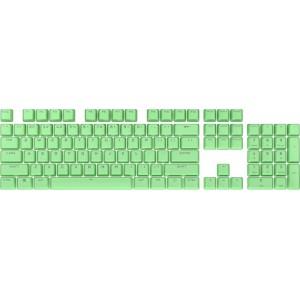 Corsair - PBT Double-Shot Pro Keycap Mod Kit - Mint Green