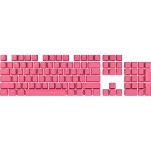 Corsair PBT Double-Shot Pro Keycap Mod Kit - Rogue Pink