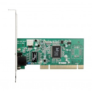 D-Link DGE-528T Copper Gigabit PCI Card