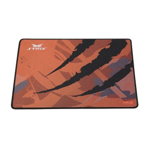 Asus STRIX Glide Speed Gaming Pad Mouse Mat with Fray Resistant Design
