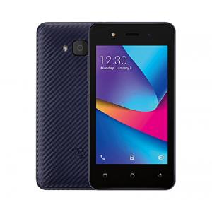 "iTel A14 Android 8.1 Smartphone 4"" 8GB  - Dark Blue"