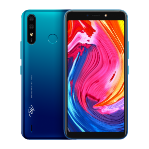 iTel A36 Android 9 Pie Go 1GB/16GB Smartphone