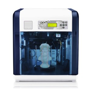 XYZprinting da Vinci 1.0aio 3D Printer and Scanner