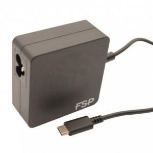 FSP NB C Type C 60W Universal Adapter