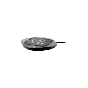 Maxell Qi-certified Wireless Charging Base Fast and High-speed Charging up to 15W