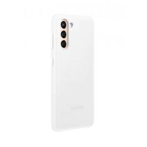 Samsung S21+ Smart LED Cover - White